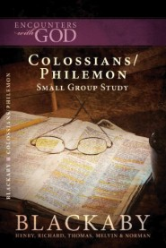 Colossians/Philemon
