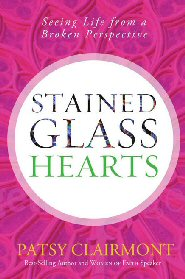 Stained Glass Hearts: Seeing Life from a Broken Perspective