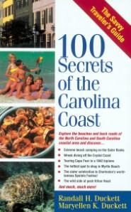 100 Secrets of the Carolina Coast