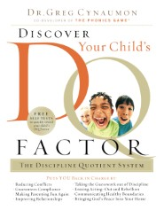 Discover Your Child's DQ Factor