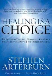 Healing Is a Choice Journal