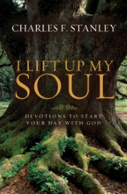 I Lift Up My Soul: Devotions to Start Your Day with God