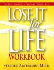 Lose It for Life Workbook