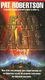The End of the Age: A novel