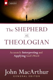 The Shepherd as Theologian
