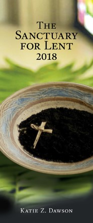 The Sanctuary for Lent 2018 (Pkg of 10)