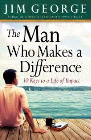The Man Who Makes A Difference