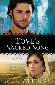 Love's Sacred Song ( Book #2)