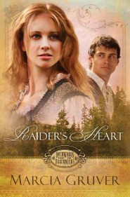 Raider's Heart: Backwoods Brides