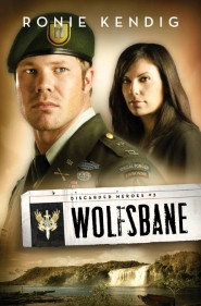 Wolfsbane: Discarded Heroes #3