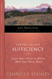 Living in His Sufficiency