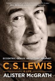 C. S. Lewis -- A Life