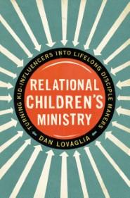 Relational Children's Ministry