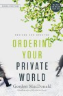 Ordering Your Private World
