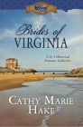 Brides of Virginia: 3-in-1 Historical Romance Collection