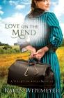 Love on the Mend: A Full Steam Ahead Novella