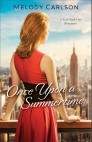 Once Upon a Summertime (Follow Your Heart Book #1): A New York City Romance