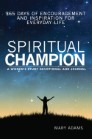 Spiritual Champion: A Women's Study Devotional and Journal