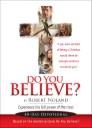 Do You Believe? 40-Day Devotional