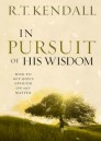 The Greatest Gift: Pursuing Wisdom and the Knowledge of God
