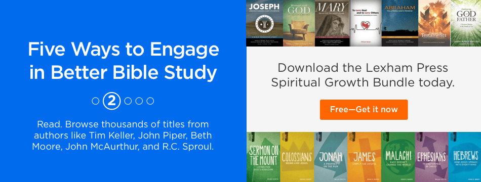 Get 25 free books on spiritual growth.