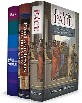 SPCK Pauline Studies Collection (3 vols.)