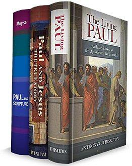 SPCK Pauline Studies Collection (3 vols.)