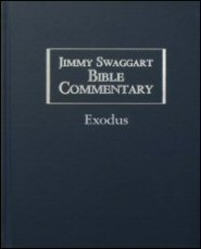 Jimmy Swaggart Bible Commentary: Exodus