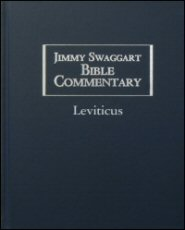 Jimmy Swaggart Bible Commentary: Leviticus