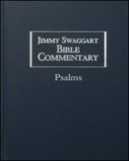 Jimmy Swaggart Bible Commentary: Psalms