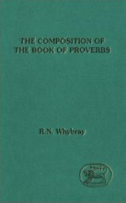 The Composition of the Book of Proverbs