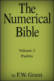 The Numerical Bible Vol. 3: Psalms
