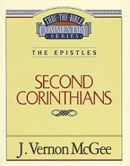 Thru the Bible vol. 45: The Epistles (2 Corinthians)