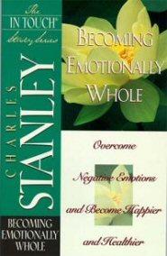 Becoming Emotionally Whole