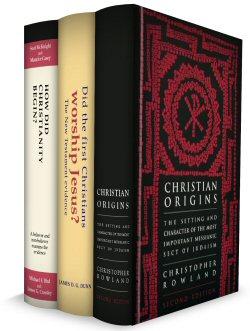 Christian Origins Collection (3 vols.)