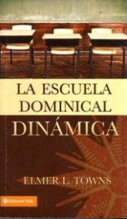 La escuela dominical dinámica