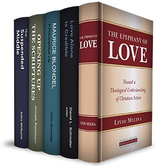 Modern Catholic Theology Collection (5 vols.)