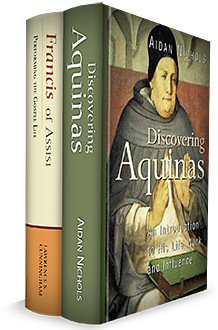 Medieval Historical Theology Collection (2 vols.)