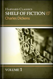 Harvard Classics Shelf of Fiction vol. 7: David Copperfield, part 1