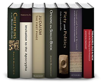 Eerdmans Old Testament History Collection (7 vols.)