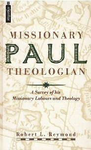 Paul, Missionary Theologian