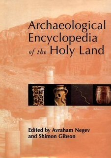 The Archaeological Encyclopedia of the Holy Land