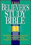 Believer's Study Bible