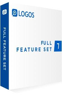 Logos 7 Full Feature Set