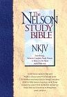 Nelson Study Bible (NKJV)