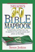 Nelson's 3-D Bible Mapbook