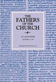 Saint Augustine: Letters: vol. VI (1*–29*)
