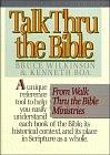 Talk Thru the Bible
