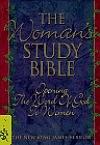 Woman's Study Bible