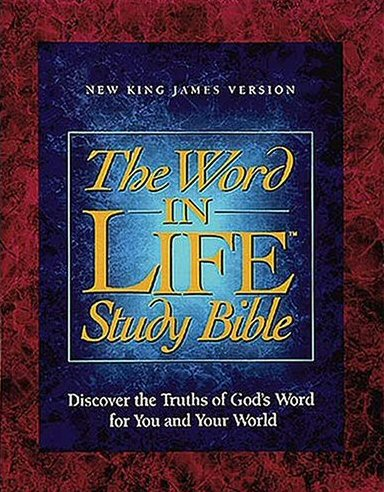 Word in Life Study Bible
